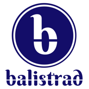 Balistrad Official Logo