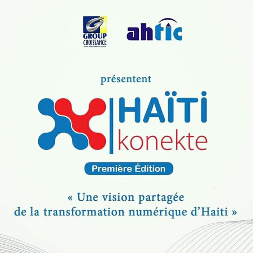 HAITI KONEKTE