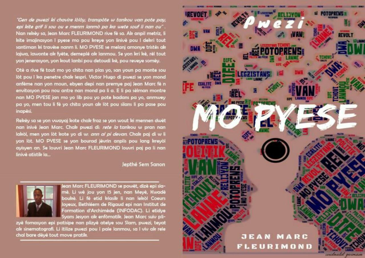 Mo Pyese